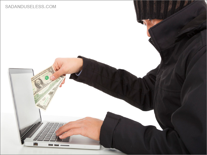What Hackers Look Like According to Stock Photo Sites