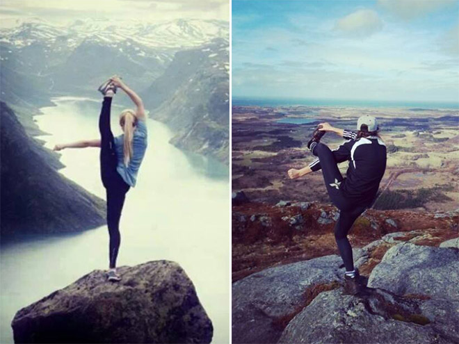People Who Absolutely Nailed It