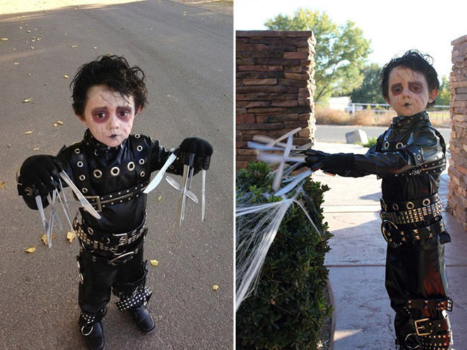 Halloween costume ideas for kids for Children s halloween costume ideas