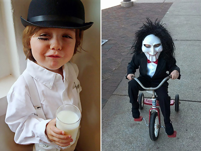 Things To Do With Kids On Halloween