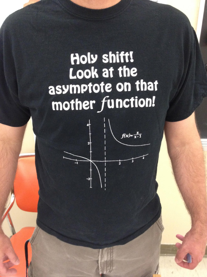 Funny And Clever T Shirts