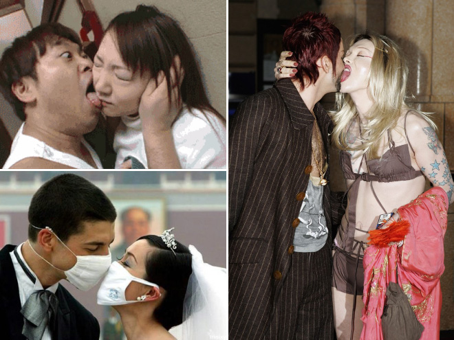 Kissing Tips - How to Fix a Bad Kisser - Cosmopolitancom