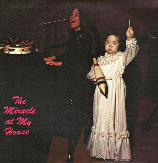 Incredibly Strange Vintage Music Album Covers