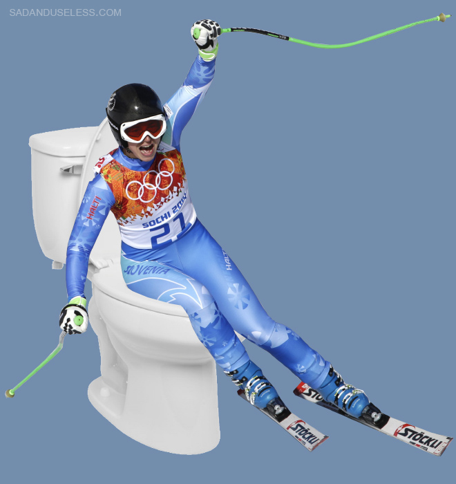 Women Apes Ski Fashion