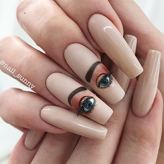 So Teeth-Nails Exist… And It Gets Even Worse…