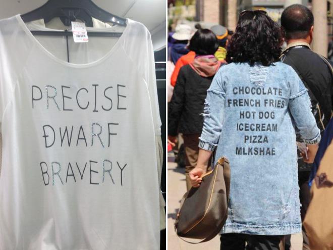 Precise dwarf bravery.
