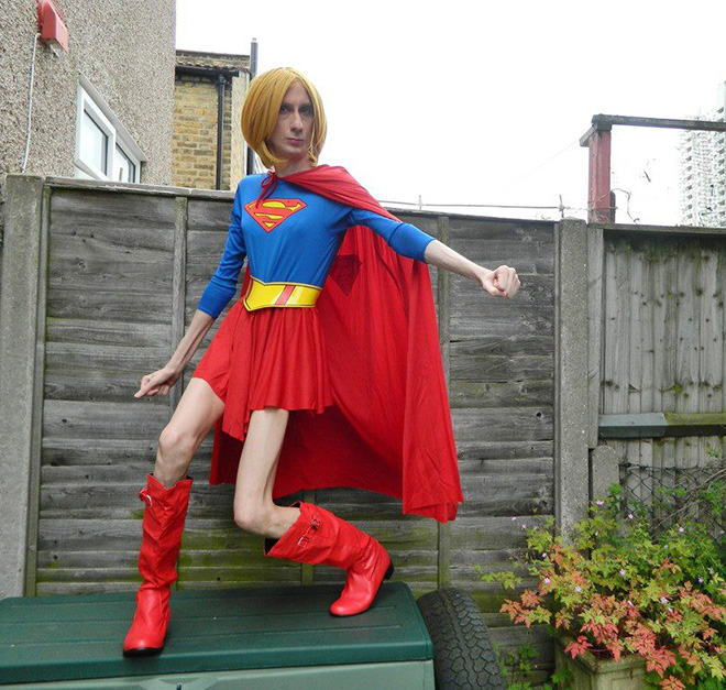 Hilarious Cosplay Fails