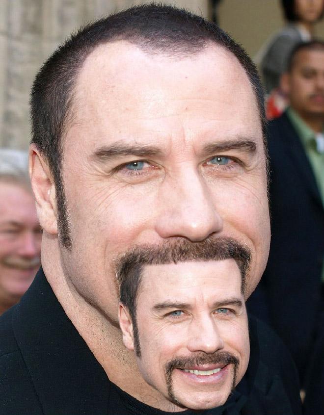 Mustache within mustache.