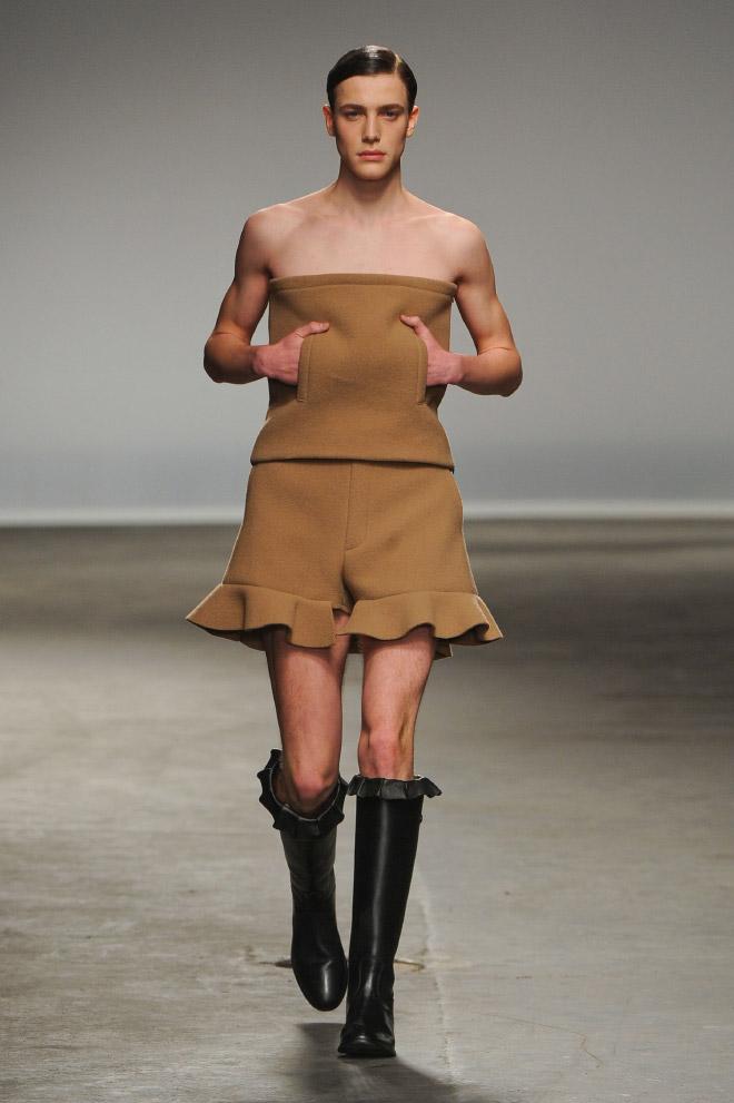 WTF men's fashion.