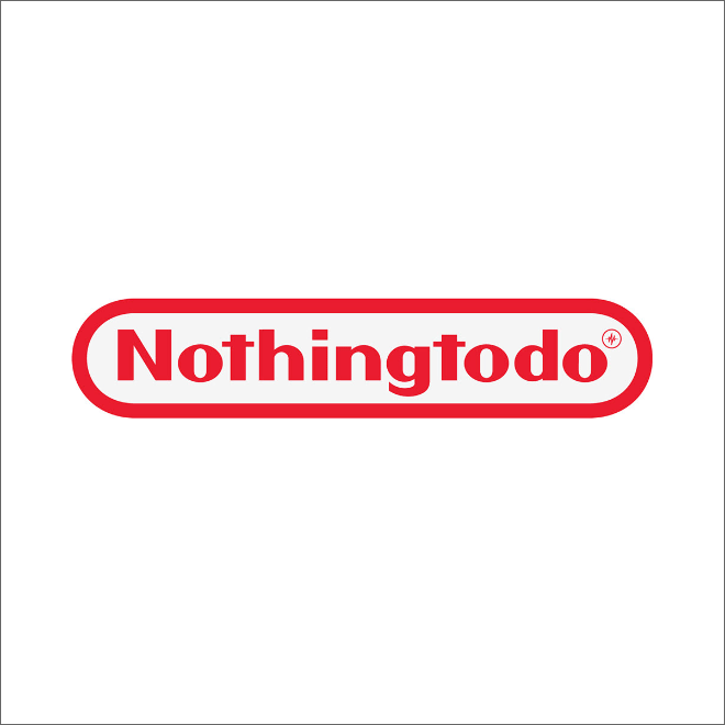 If Nintendo had an honest logo...