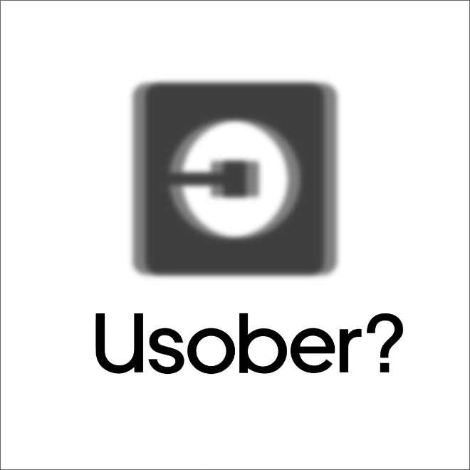 If Uber had an honest logo...