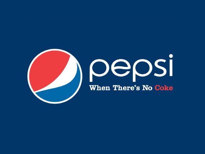 Brutally honest slogan.