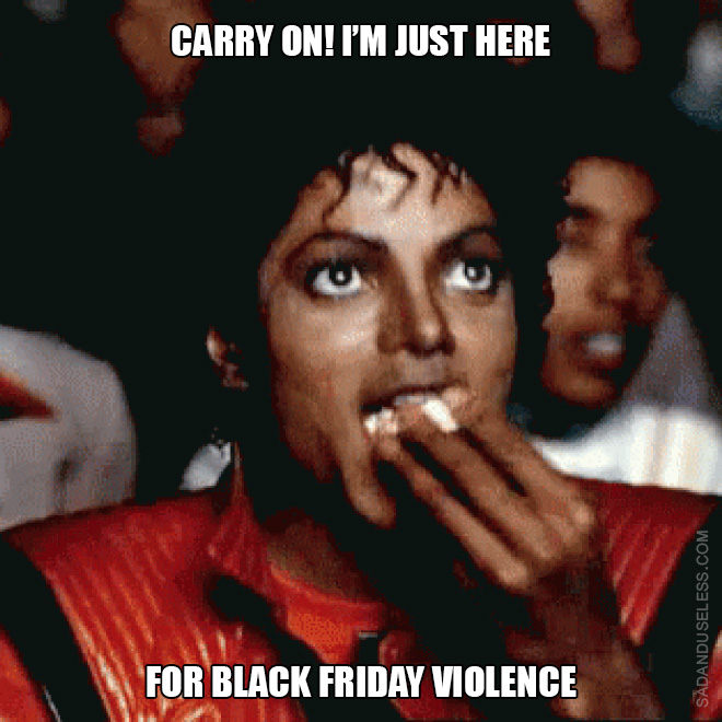 The Funniest Black Friday Memes