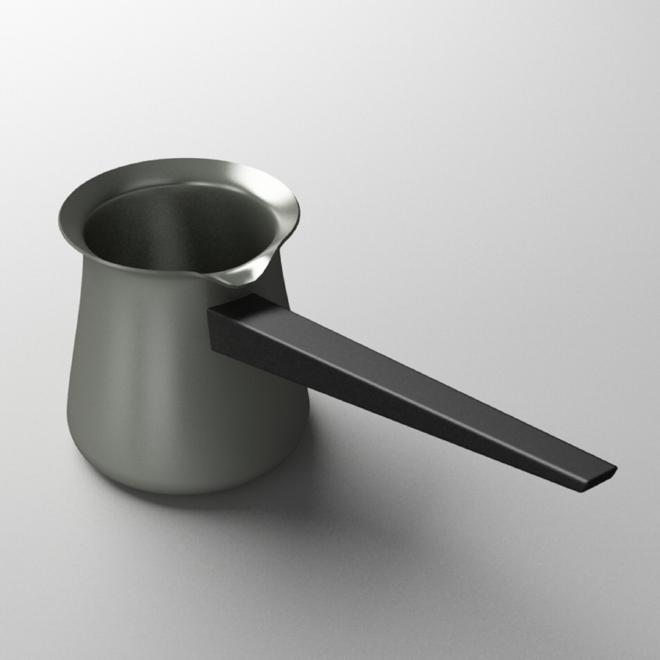 Horribly designed item.