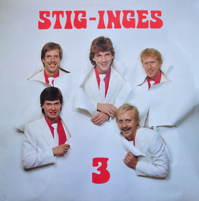 1970s Swedish album covers were ridiculous.