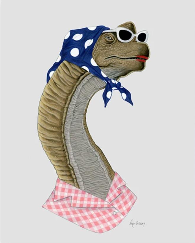 Very well dressed specimen.