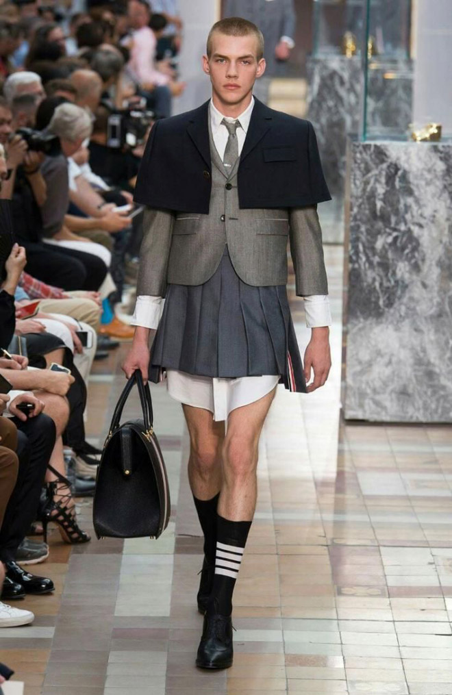 Are you man enough to wear this?