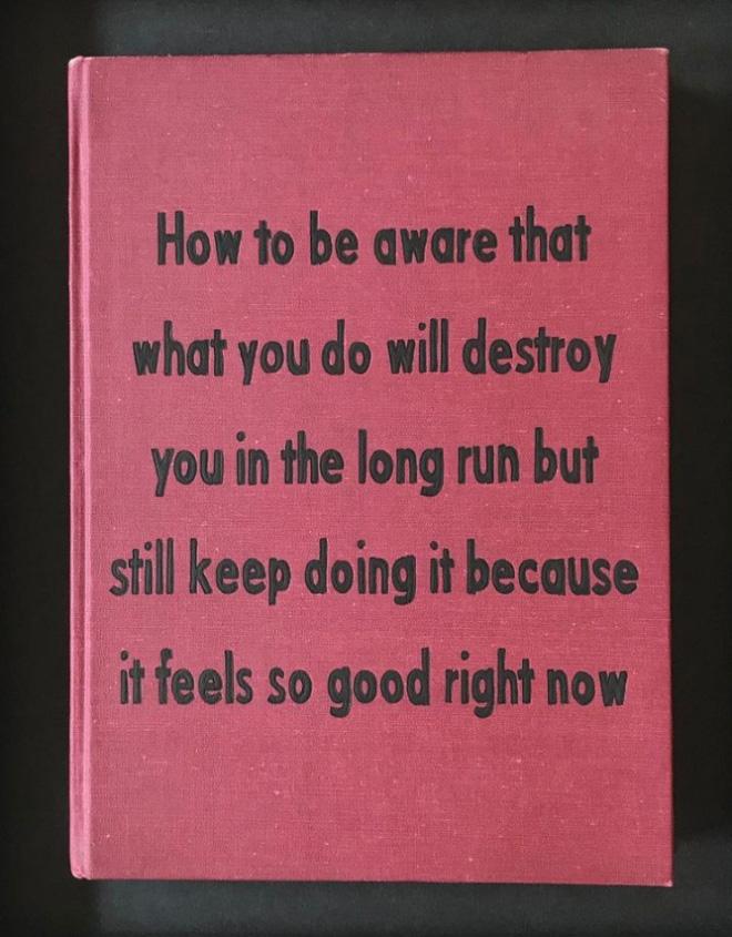 Un livre d'auto-assistance génial.