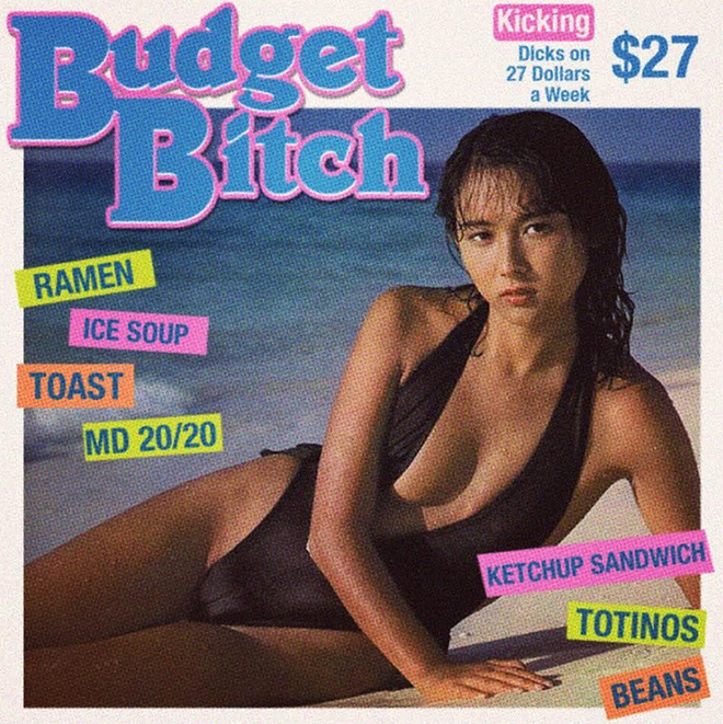 Putain de budget.