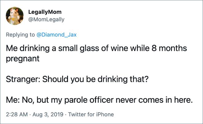 Devriez-vous boire ça ?