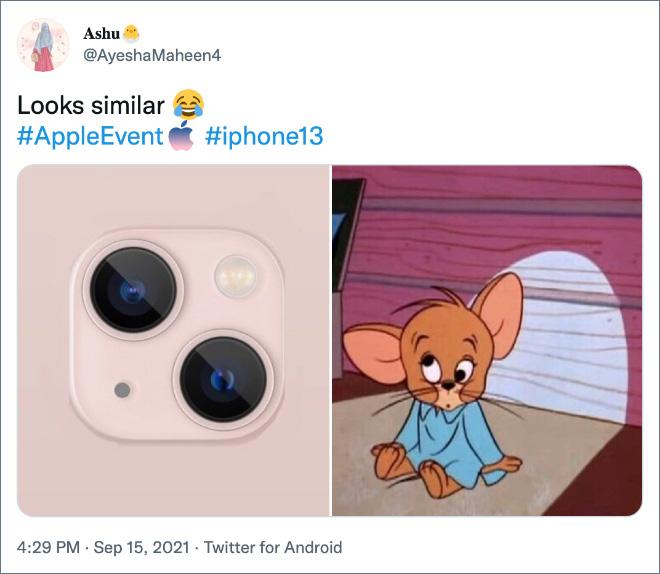 Looks similar.