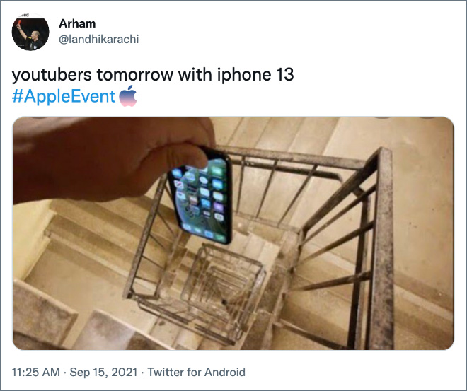 iPhone13 soon...