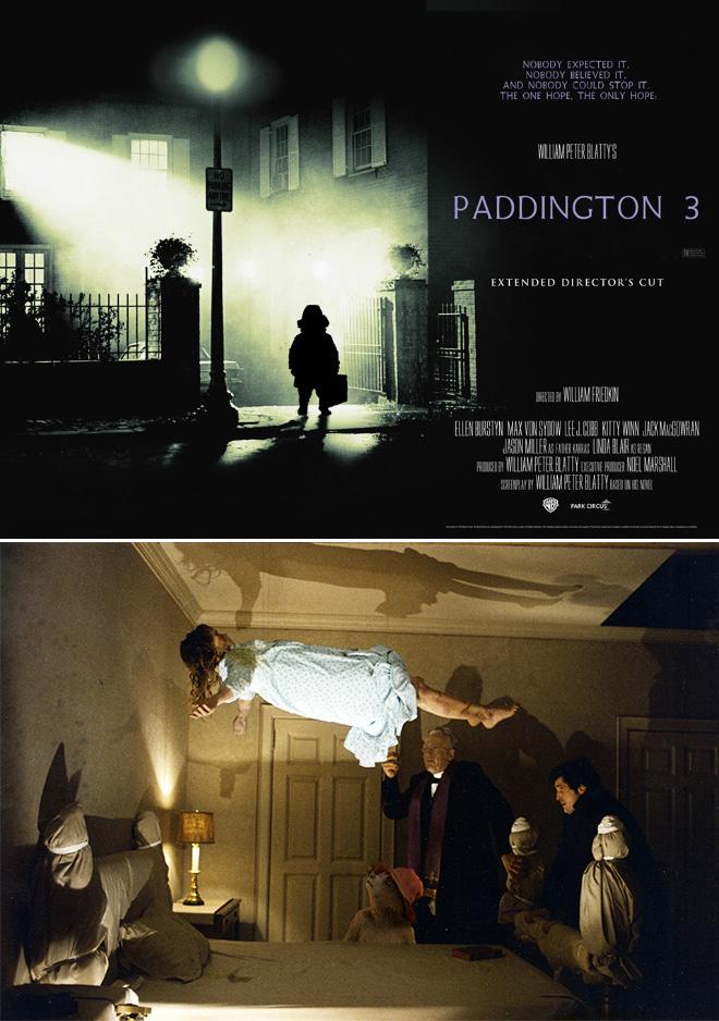 Paddington 3.