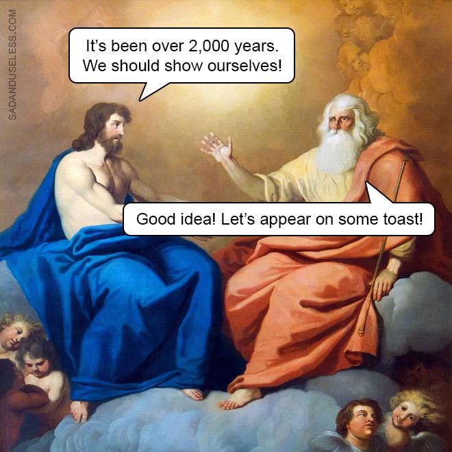 Christian memes are the best memes.